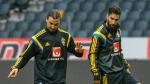 Jimmy Durmaz: İbrahimovic'e Galatasaray için baskı yaptım
