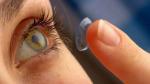 Sağlık teknolojilerinde önemli adım: Bilim adamları iki kez göz kırpıldığında yakınlaştırma yapan kontakt lens geliştiriyor