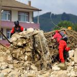 Düzce'deki selden etkilenenlere destek kredisi geliyor