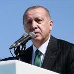 İstanbul-İzmir otoyolu açıldı