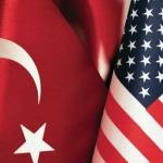 ABD'li heyetle 'Güvenli Bölge' görüşmeleri sona erdi