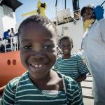 İtalya Akdeniz'de sığınmacıların kurtarılmasından rahatsız