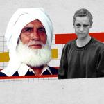 Faciaya ramak kala: 'O bizim kahramanımız' Muhammed Refik