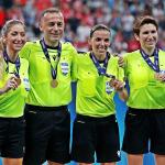 Süper Lig'de 'kadın hakem' düdük çalabilir