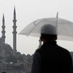 İstanbul için yeni yağmur uyarısı: Bu defa uzun sürecek