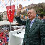 Cumhurbaşkanı Erdoğan'dan 'Doğu Akdeniz' açıklaması