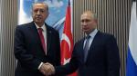 Erdoğan ile Putin arasında İdlib zirvesi