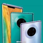 Sonunda netleşti: Huawei Mate 30'da Android ve Google servisleri yer almayacak!