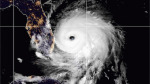Dorian Kasırgası 5 can aldı