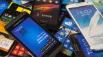 Akıllı telefon satışlarında 'düşüş' dönemi