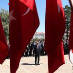 Sivas Kongresi'nin 100. yılı: Sivas milli mücadelenin ve cumhuriyetin ilk merkezidir