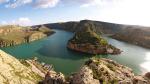 Fırat'ın incisi tarihi Rumkale, bölgenin yeni cazibe merkezi olmayı hedefliyor