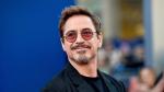 Robert Downey Jr. Iron Man dizisiyle yeniden ekranlara dönüyor