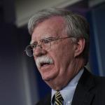 Trump, John Bolton'ı görevden aldı