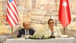 Bakan Pekcan: ABD ile ticaretimizi artırma amacındayız