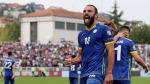 Kosovalı Zlatan: Vedat Muriqi durdurulamıyor