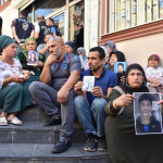24 ailenin 'evlat' nöbetinde 9'uncu gün