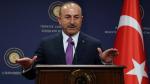 Çavuşoğlu'ndan 'Büyükelçi' iddialarına yalanlama geldi