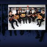 Okullarda 'Bin enstrüman bin umut' projesi başlatıldı