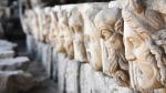 Elaussia Sebaste Antik Kenti'ndeki kazı çalışmaları yeniden başladı