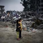 Deprem sonrası çocuklara doğru yaklaşım: 'Abartılı ve koruyucu bir tutum sergilenmemeli'