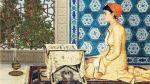 Osman Hamdi Bey'e ait en pahalı tablo: 'Kur'an Okuyan Kız'