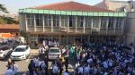 İstanbul Valiliği'nden Çapa Diş Hekimliği binası için tahliye kararı