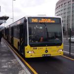 Merak edilen sorunun cevabı belli oldu: İşte metrobüsün günlük kazancı