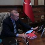 Barış Pınarı Harekatı başladı: İşte Erdoğan'ın emri verdiği o an