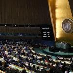 Çavuşoğlu'nun işaret ettiği BM antlaşmasının 51'inci maddesi bize ne diyor?