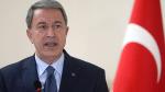 Milli Savunma Bakanı Akar'dan harekat ile ilgili açıklama