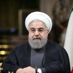İran Cumhurbaşkanı Ruhani'den harekata destek