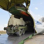 Barış Pınarı Harekatı'nda S-400 kullanılacak mı?