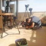 YPG/PKK gazetecilerin olduğu otele ateş açtı