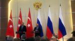 150 saat sonra Türk-Rus devriyesi başlayacak