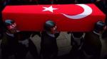 Barış Pınarı Harekat bölgesinde bir askerimiz şehit oldu
