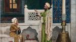 Yeşil Cami'de Kuran Dersi tablosu 35 milyon liraya satıldı