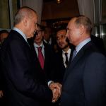 Türkiye-Rusya arasındaki Soçi Mutabatındaki detay: Adana Anlaşması