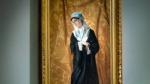 Osman Hamdi Bey'in İstanbul Hanımefendisi tablosu rekor fiyata satıldı