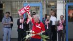 Mustafa Denizli İran'da zirveye yürüyor