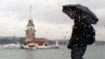 Serin ve yağmurlu hava geliyor: İki gün sürecek
