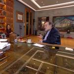 Türk Kahvesi'nin bu haftaki konuğu: Tarihçi yazar Murat Bardakçı