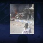 Teröristler bir kez daha sivilleri hedef aldı: 8 sivil hayatını kaybetti, 20'den fazla sivil yaralandı