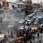ABD'den İran rejimine karşı yapılan protestolara destek