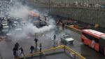 İran'da vatandaşlar sokakta: Benzin zammı siyaseti çıkmaza soktu
