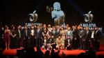 9. Malatya Uluslararası Film Festivali sona erdi