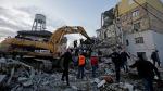 Arnavutluk'taki depremden yurda dönenler korku dolu anları anlattı