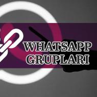 SİSTEM | WhatsApp Grupları