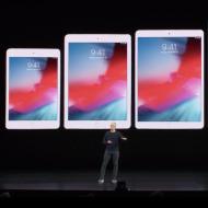 Apple iPad 7 tanıtıldı, ayrıntılar haberimizde!