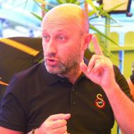 Cenk Ergün, Galatasaray'ın devre arası transferini açıkladı